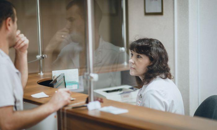 ВМогилевскую центральную поликлинику переведут часть пациентов поликлиники №3